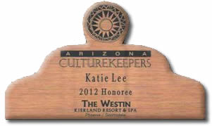 Culture Keepers Award
